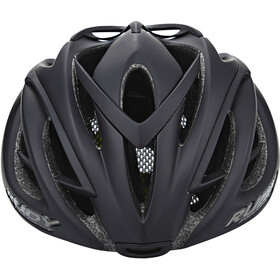 Rudy Project Racemaster Kask rowerowy, black stealth (matte)
